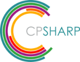 CP Sharp Logo